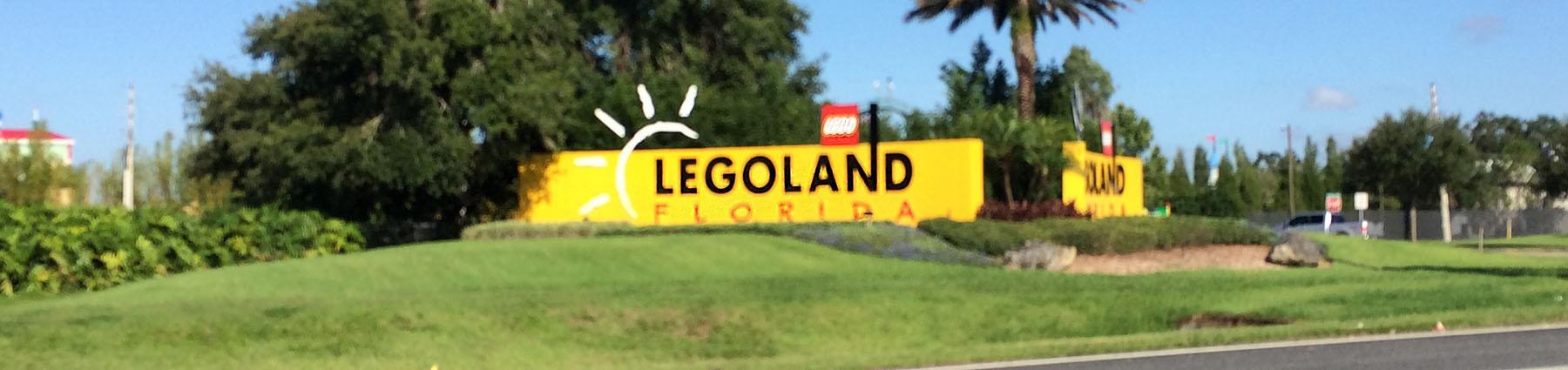 LegoLand in Winterhaven, FL