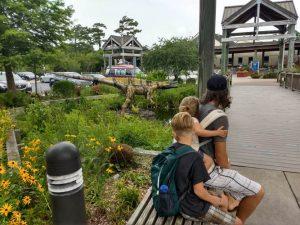North Carolina Aquarium at Pine Knoll Shores, NC