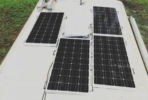 Solar Energy for Boondocking