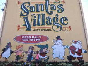 Santa's Village Jefferson, NH