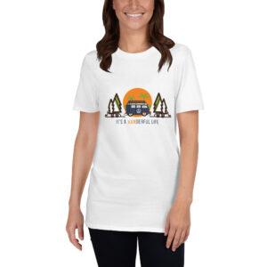 Vanderful Life Women's Short-Sleeve Unisex T-Shirt